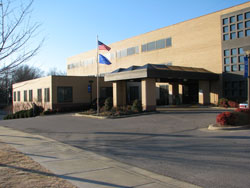 Baptist Memorial Hospital - Booneville